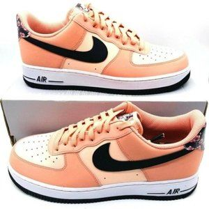Nike Mens CU6649-100 Air Force 1 Athletic Shoes 11